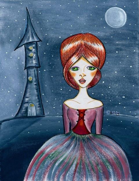 """Cinderella Redux"""