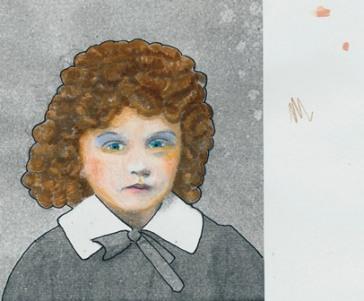Victorian Schoolgirl-WIP