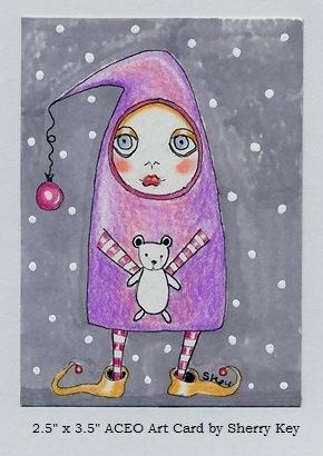 """A Jingle And His Bear"""